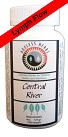 Central River Wei Qi Organic Ageless Herbs